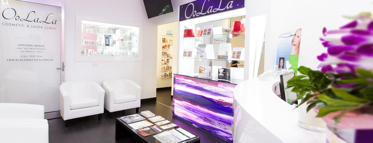 Oo La La Cosmetic Laser Clinic