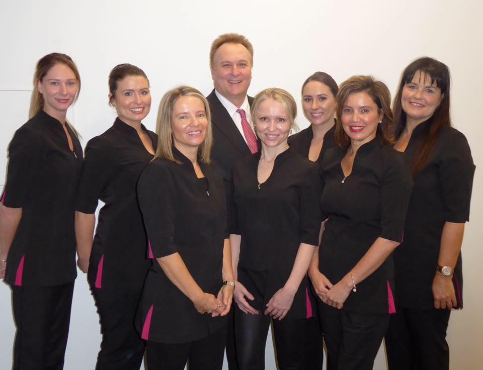 Our Oolala Professional Team