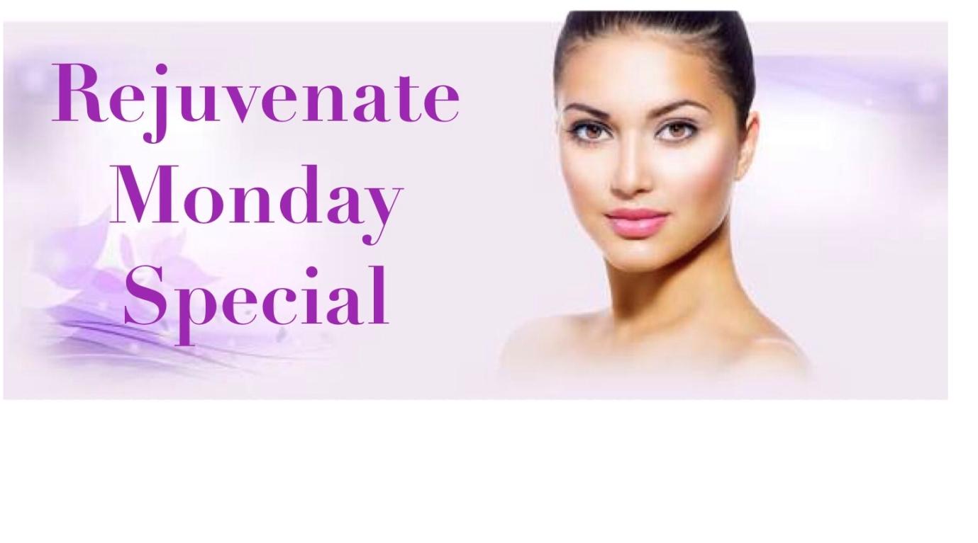 February Mondays Specials 2018