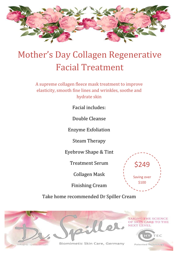 Mothers Day Special 2018