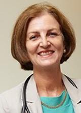 Dr Rachel Adendorff